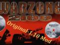Warzone 2100 - Original 1.10 Balance | 1.0 Fix