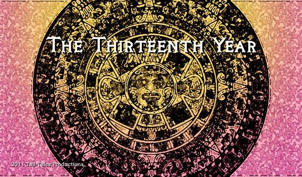 The Thirteenth Year Linux x86 Build