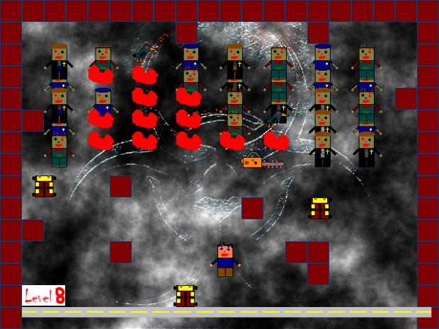 ZE Zombiez  Chainsaw Mayhem Full Version
