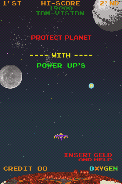 """""""PPP"""" Protect Planet Pikslar"""