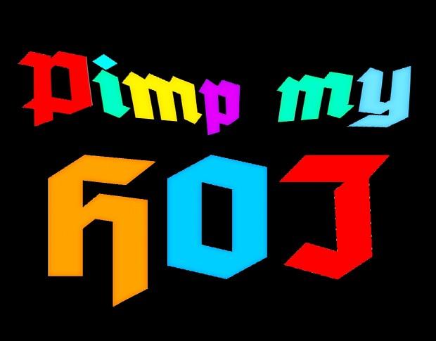 Pimp my HOI -DynamicProductionAI-