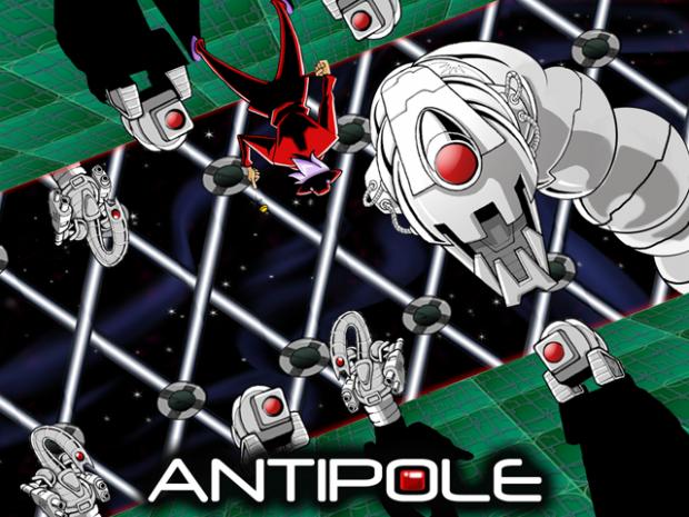 Antipole Soundtrack
