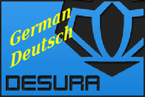 Desura German Translation