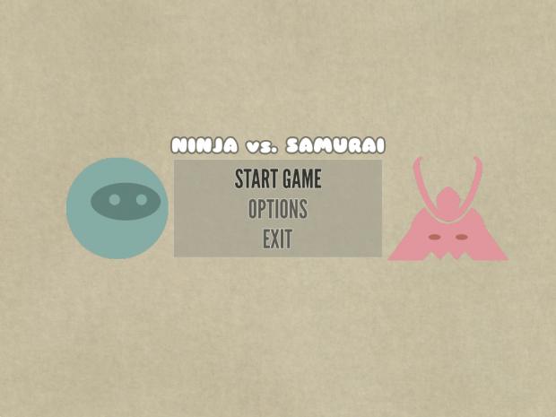 Ninja vs. Samurai v1.0 (Win32)