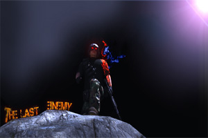 The Last Enemy_Wallpaper