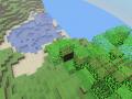 A Minecraft World v.1