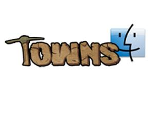 Towns 0.37 trial for Mac