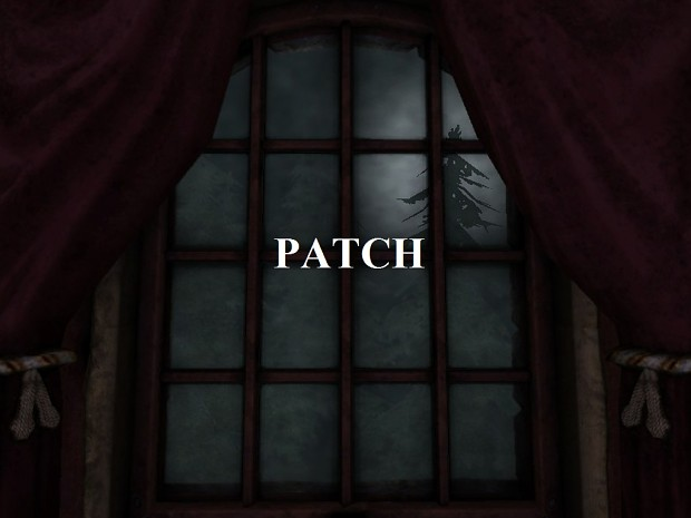 Other (Patch for Ver. 1.0)