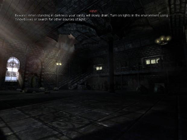 Scroob's Castle CS