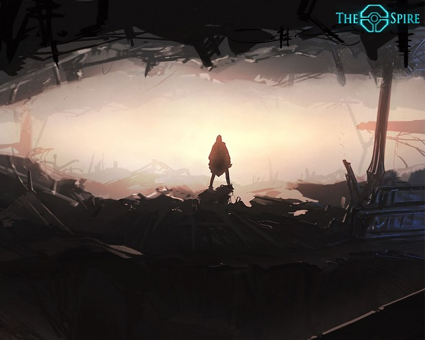 The Spire Wallpapers - Pack 1