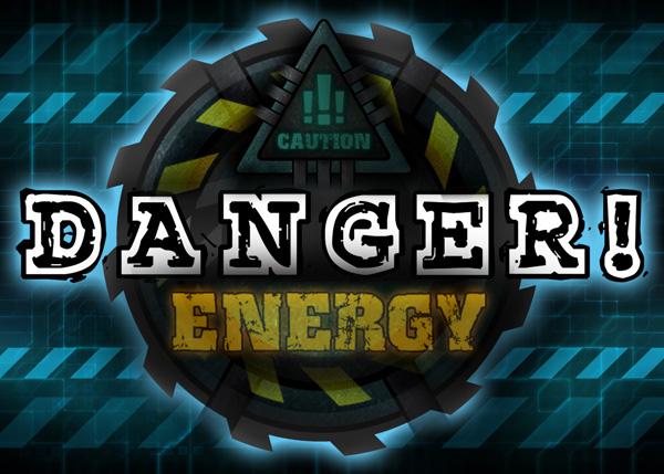 Danger! Energy for Windows