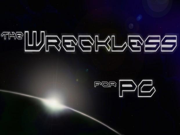 Wreckless Demo V1.01PC