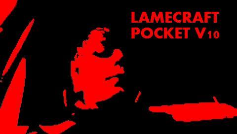 Lamecraft Pocket edition v10