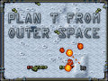 Plan T from Outer Space Alpha 0.4