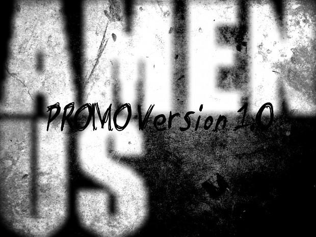 AmenUs PROMO Version 1.0