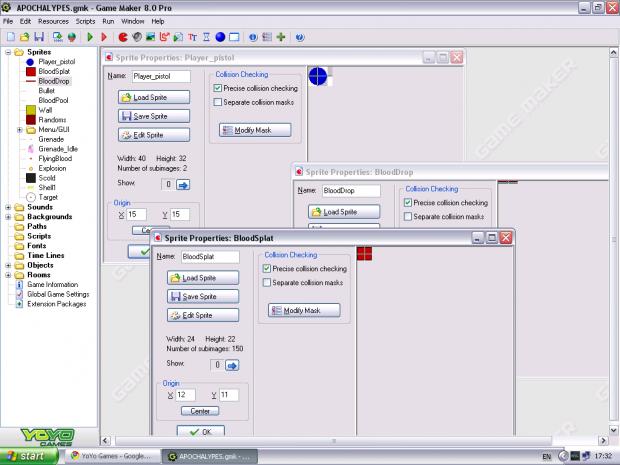 Apochalypes Engine V1.0