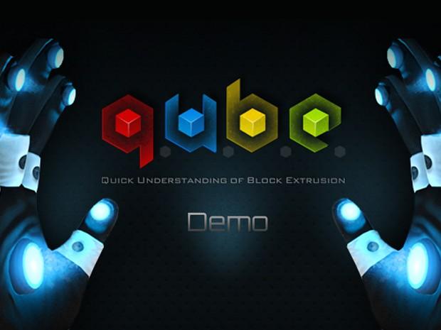Q.U.B.E. Official Demo
