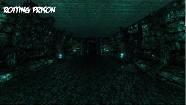 Rotting Prison- Chapter 1 [OUTDATED]