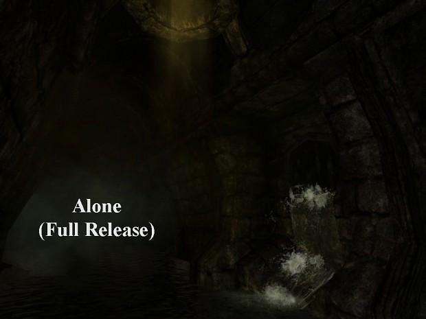 Alone - Full Release