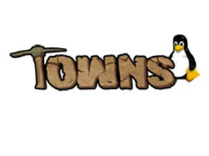 Towns 0.39.2 demo for Linux