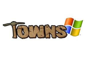 Towns 0.39.2 demo for Windows