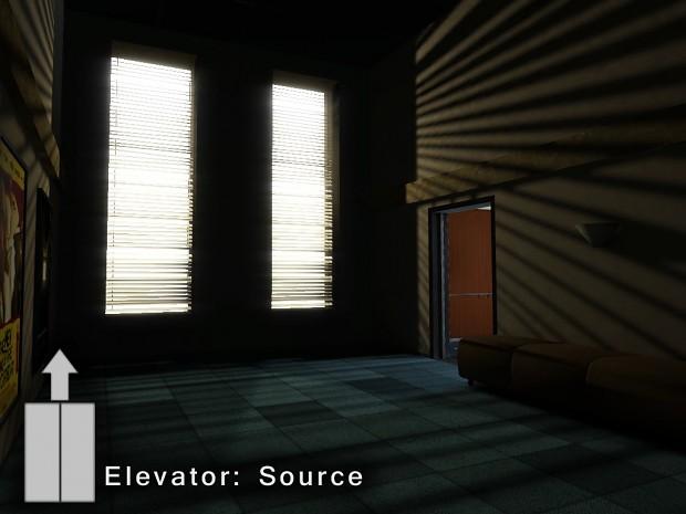 Elevator: Source Gamemode (rev. 422)