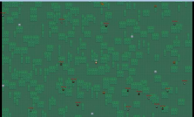 Crawle 0.1.4 - Dungeons