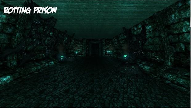 Rotting Prison Chapter 1 (V 1.1)