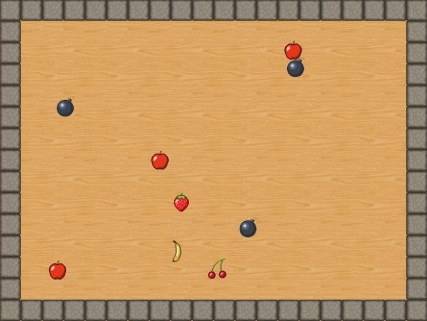 Game Maker 8 tutorial game
