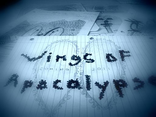 Wings of Apocalypse: The Beginning