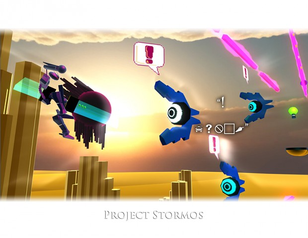 Project Stormos .220 Windows
