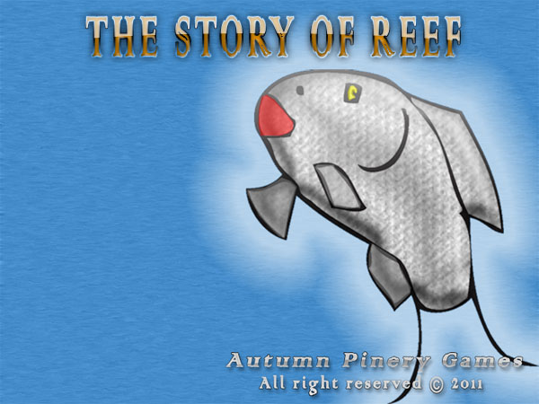 The Story of Reef