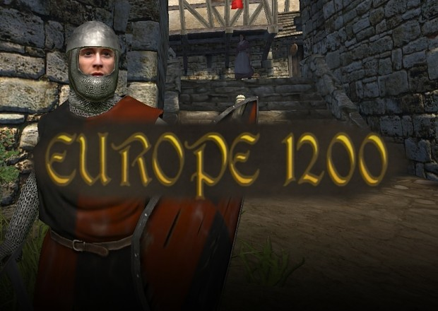 Europe 1200 - Beta 6