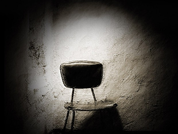 The Interrogation Chapter 1 - Version 1.2