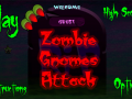 Zombie Gnomes Attack! PC Version