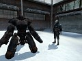 SentryBot (Fallout 3)