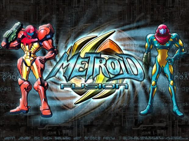 metroid fusion and zero mission