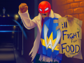 Will Fight for Food Mini Demo!