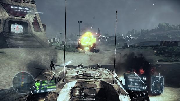 Renegade X: Black Dawn (UDK) - Part 2