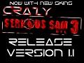 CRAZY Serious Sam 3: BFE Mod (Ver 1.1)