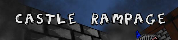 Castle Rampage Alpha 11