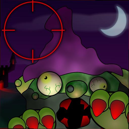 Zombie Gnomes Attack! Mac Version