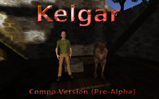 Kelgar - Compo Version