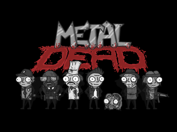 Metal Dead Demo