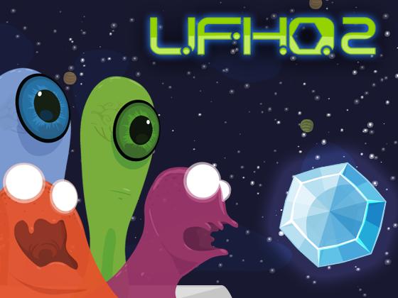 UFHO2 Pre-alpha Flash Version (PC)