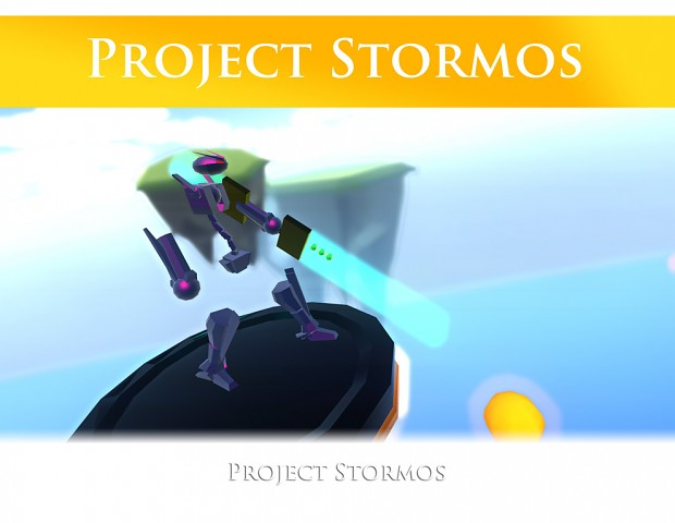 Project Stormos .225 OSX