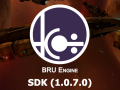 BRU Engine SDK 1.0.7.0