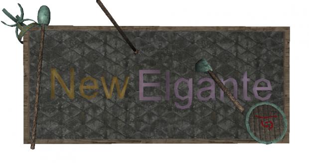 New Elgante 0.80 Hotfix