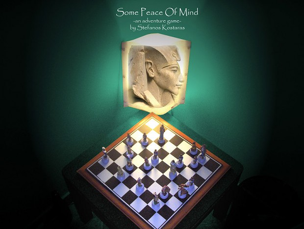 Some Peace Of Mind (Full Game Free Download)