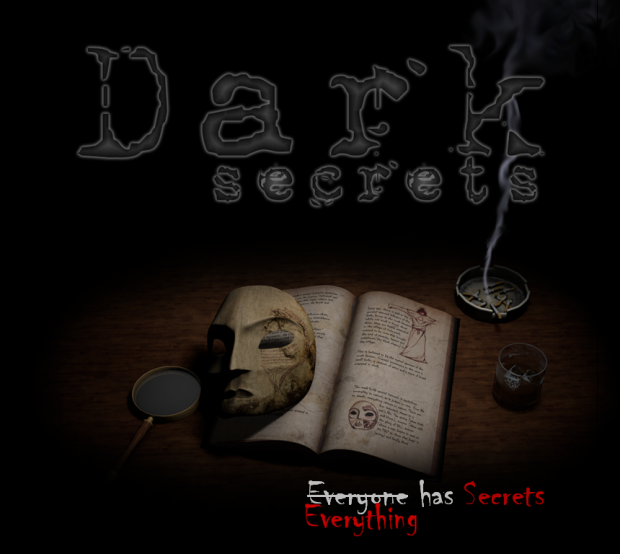 Dark Secrets Demo v1.05